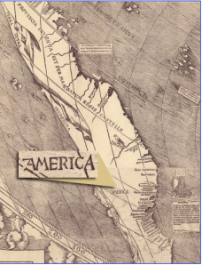 """""""America"""" The Land Of Lucifer; The Real Story Behind The Name 13"""