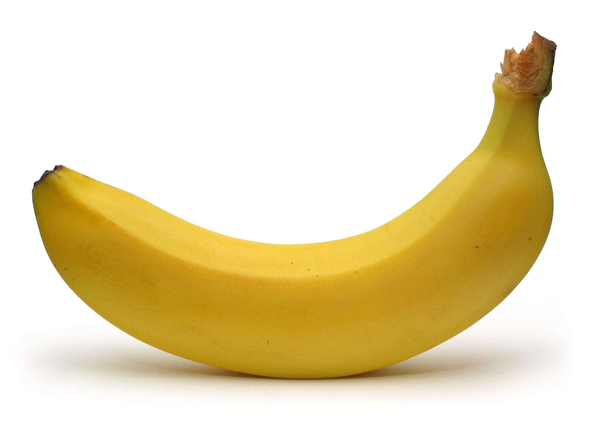 With banana foto 83