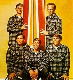 Beach Boys Original Name Namedroppings