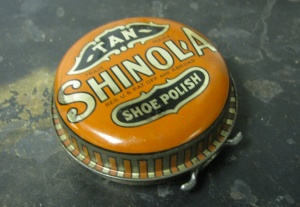 This is Shinola