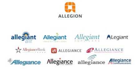 Allegion and family
